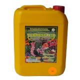 VERMESFLUID Kvetoucí pokojové rostliny 5 l sLignohumátem