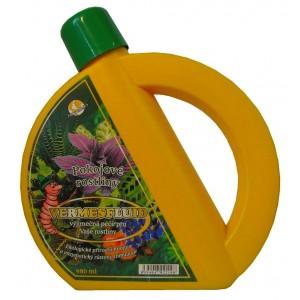 VERMESFLUID Pokojové rostliny 980 ml